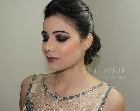 Sukhveer Makeup Artist | Chandigarh | Makeup Artists