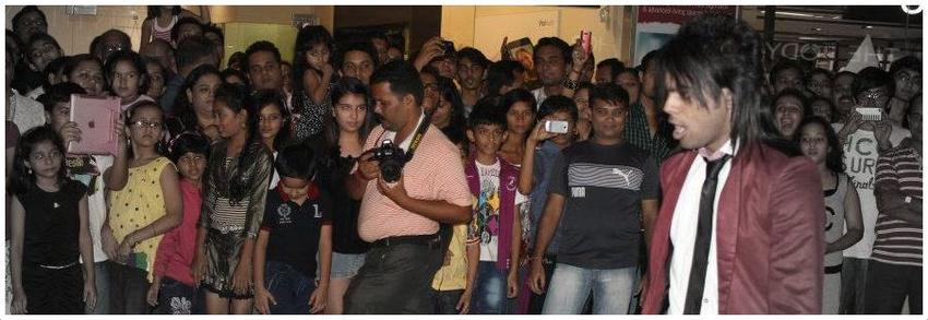 Prince Gupta | Mumbai | Dance