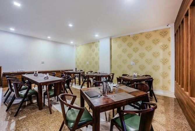 Hotel Royale Sejour Sukher Udaipur - Banquet Hall