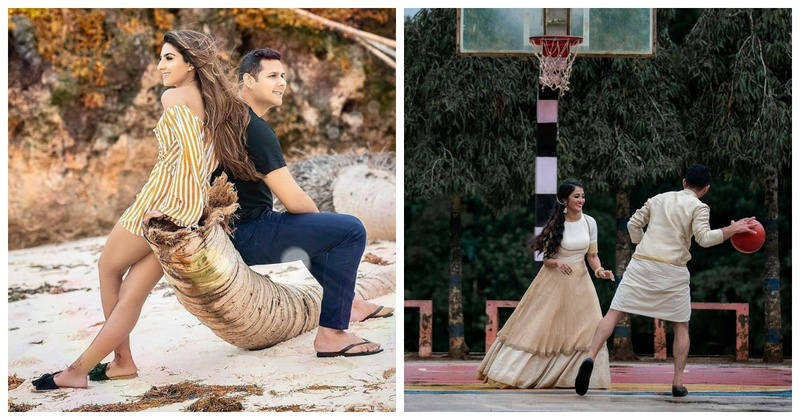 5 Tips for a Successful Pre-wedding Photoshoot