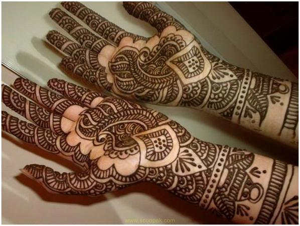 Manoj Mehendi art | Ludhiana | Mehendi Artists