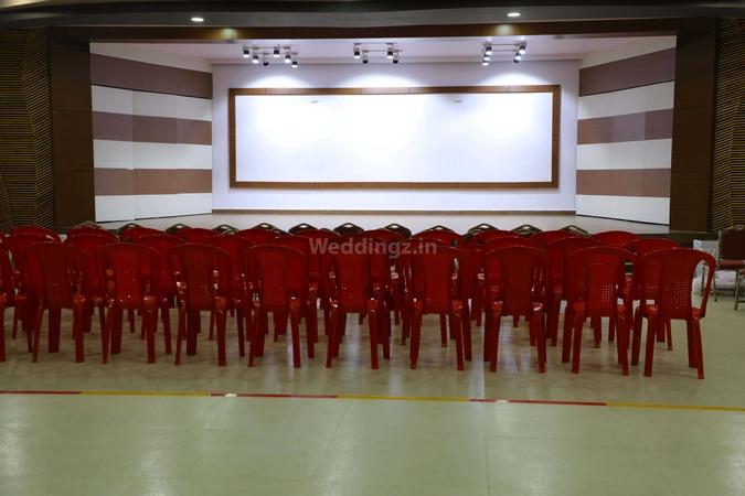 Rajendra Bhawan Masibari Ranchi - Banquet Hall