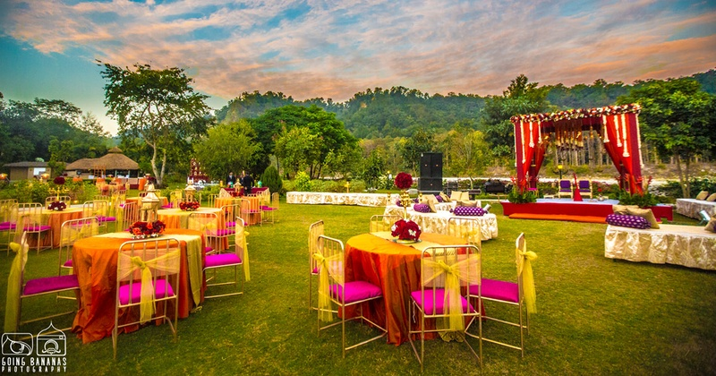 Introducing WEDDINGZ VENUES! Your tiresome search for the perfect wedding venue ends here!