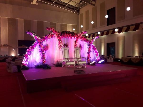 South City Club Jodhpur Park Kolkata - Banquet Hall