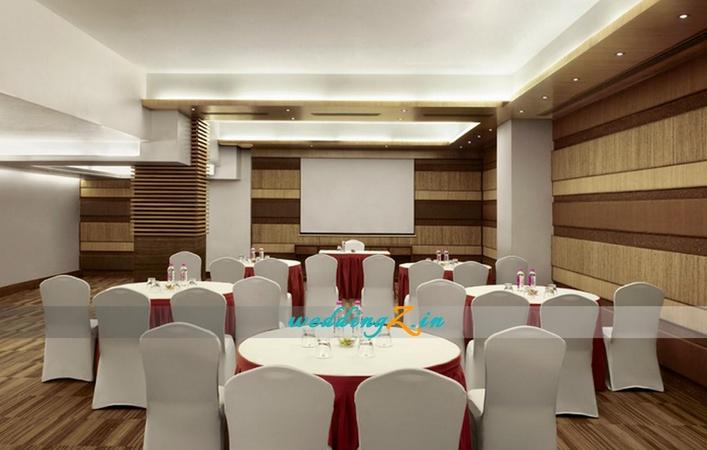 Suba International Andheri East Mumbai - Banquet Hall