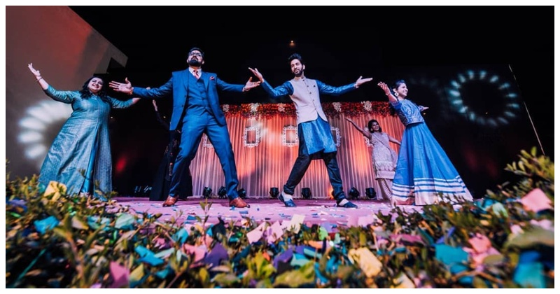 5 Delhi-based Choreographers to Consider for Your Sangeet
