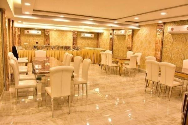 Golden Dreams Banquets, Kalkaji