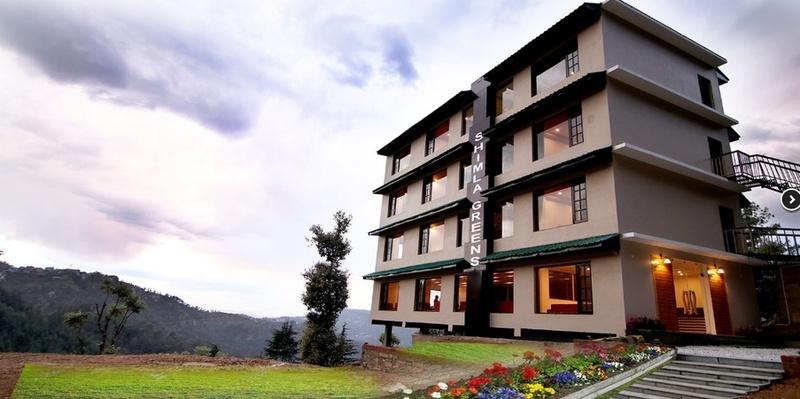 Shimla Havens Resort, Summer Hills, Shimla