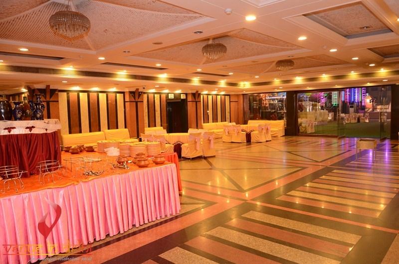Regal Palace Ashok Vihar Delhi Delhi Banquet Hall