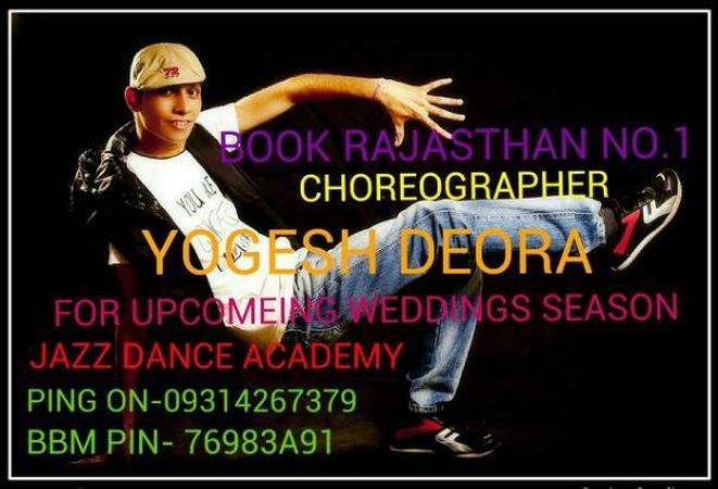 Jazz Dance Academy | Jodhpur | Variety Arts