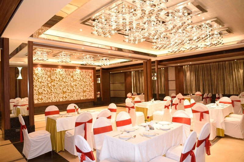Party Halls in Bhubaneswar to Celebrate the Small Moments of your Life