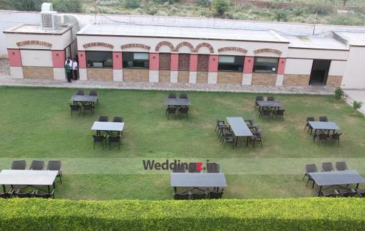 Gopal Krishan Vatika Nagori Gate Circle Jodhpur - Wedding Lawn