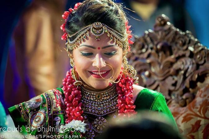 Recurls By Bhoomi Kotak | Ahmedabad | Makeup Artists