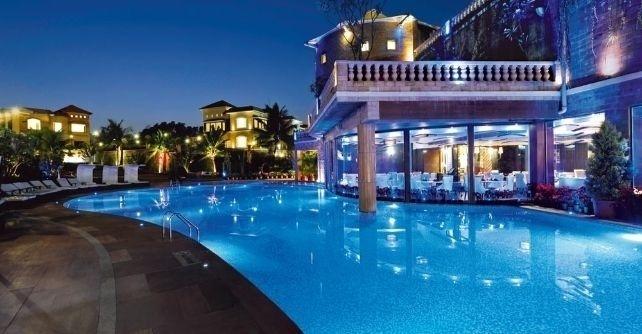 Eskay Resorts, Borivali West, Mumbai