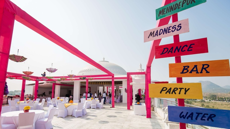 Best Banquet Halls for Engagement in Delhi