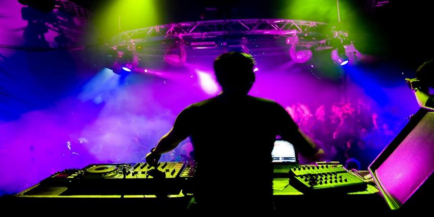 DJ Adil | Mumbai | Music