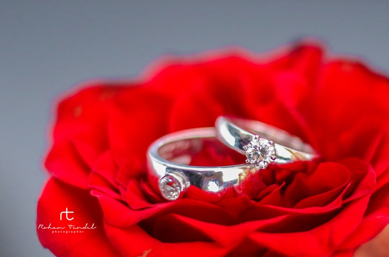 Special Engagement Package by Rohan Tandel