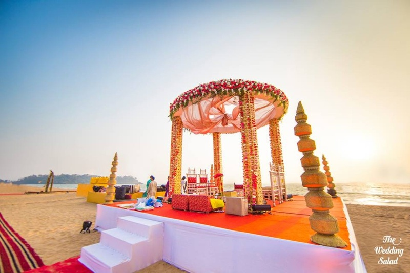 Top Banquets in Vidhyadhar Nagar, Jaipur for a charming wedding!
