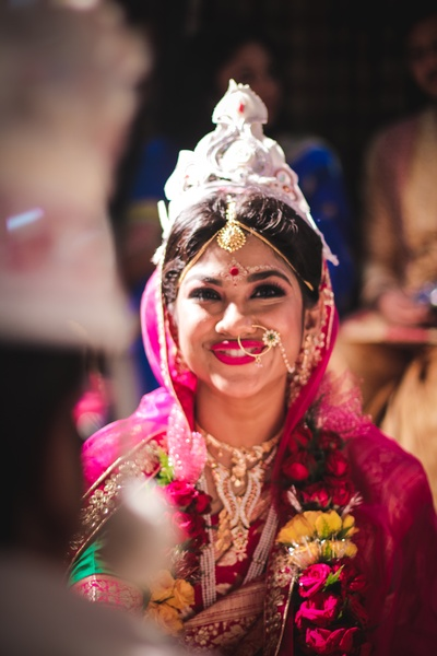 Mumbai Wedding Traditional Wedding Real Wedding Inspiration