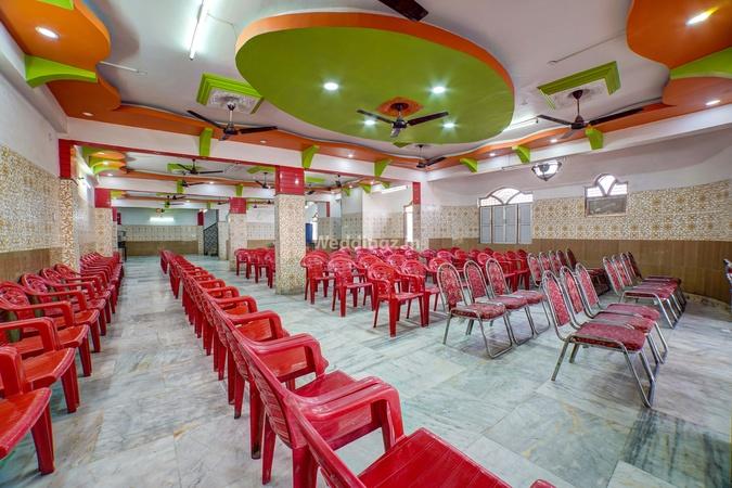 MK Palace Chowk Lucknow - Banquet Hall