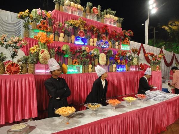 Mayur caterers and decorators wedding decorator in mumbai weddingz mayur caterers and decorators mumbai decorators junglespirit Image collections