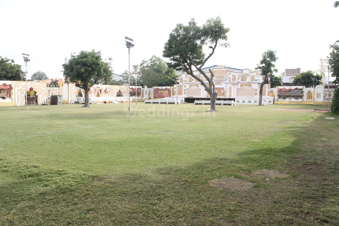 Paras Greens Basni Jodhpur - Wedding Lawn
