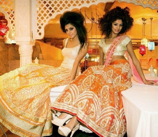 10 Designer Lehenga Stores In Mumbai Which Will Not Burn A Hole In Your Pocket Real Wedding Stories Wedding Blog