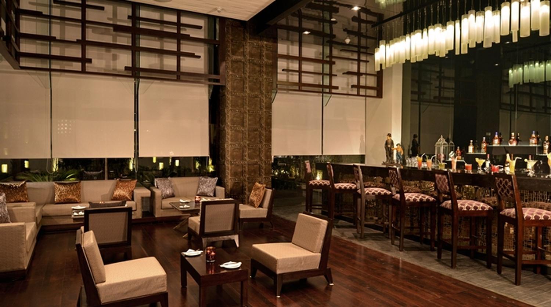 Hilton Garden Inn Huda City Center, Delhi