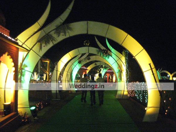Kamal Tent Decorators | Jaipur | Decorators