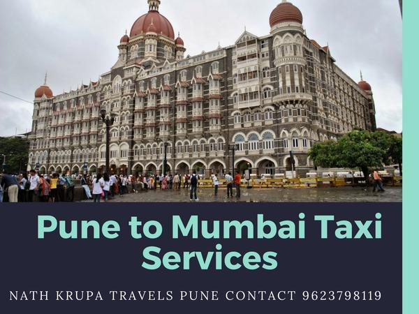 Nath Krupa Travels Pune | Pune | Transportation