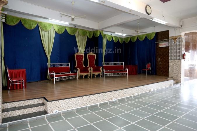 Tanvee Plaza Dombivli Mumbai - Banquet Hall