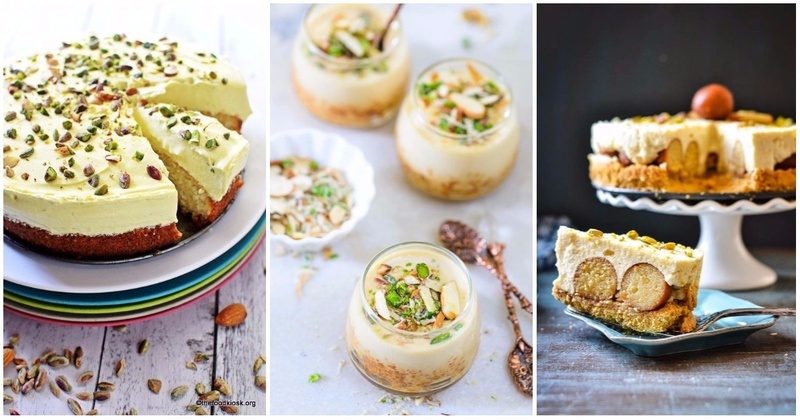 8 Cool New Indo-Western Fusion Desserts To Serve At Your Indian Wedding!