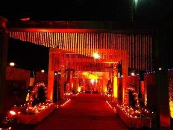 Vivenza by Gopi Farm Ognaj Ahmedabad - Wedding Lawn