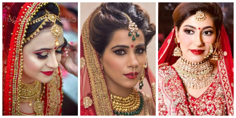 Affordable Bridal Makeup Artists in Delhi NCR