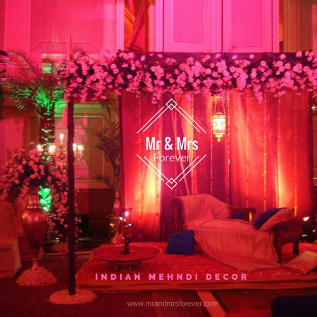 Mr and Mrs Forever | Mumbai | Wedding Planners