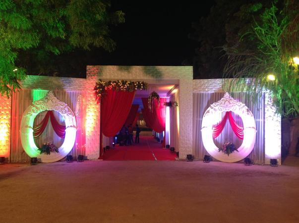 Bombay Tent House  | Jodhpur | Decorators