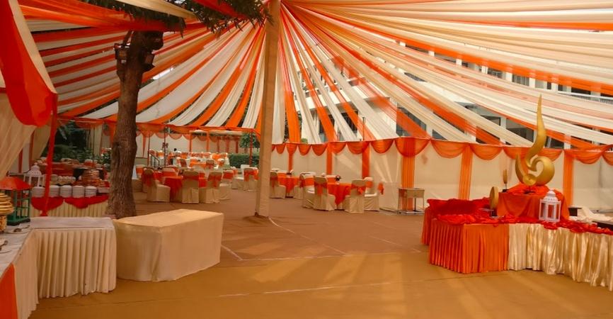 Vasant Vihar Club Vasant Vihar Delhi - Banquet Hall