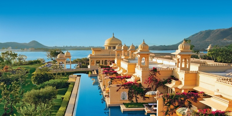 "Royal wedding venues in Udaipur for a breathtakingly beautiful ""Pyaar Ki Kahaani""!"
