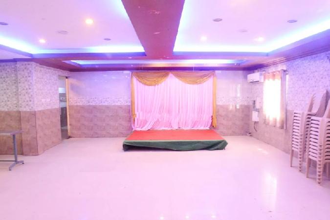 G S party Hall Madhavaram Chennai - Banquet Hall
