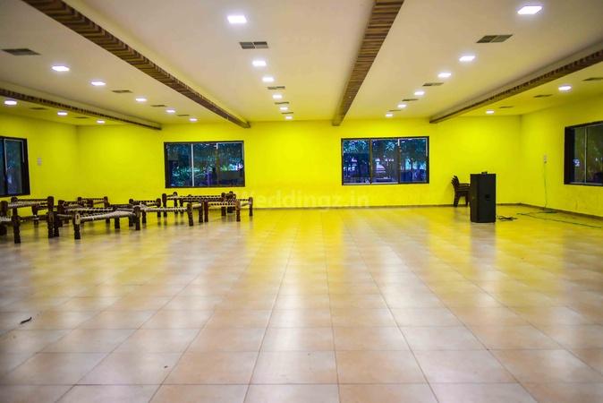 Chokhi Dhani Kadodara Surat - Banquet Hall