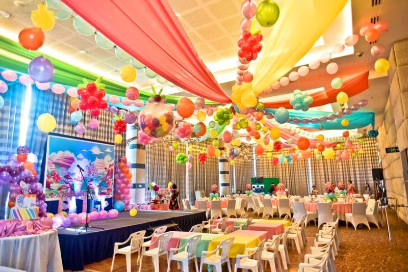 Small Birthday Party Places in Nagpur to Host Your Glittering Evening
