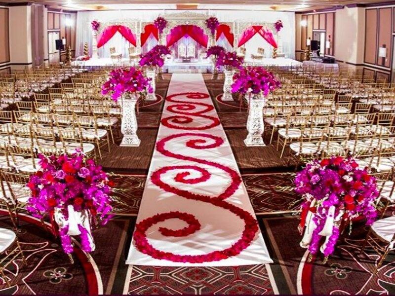 Small Wedding Halls in Bangalore for Intimate Yet Lavish Festivities