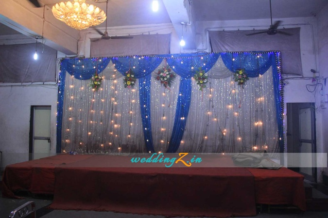 Geeta Hall Bhandup Mumbai - Banquet Hall