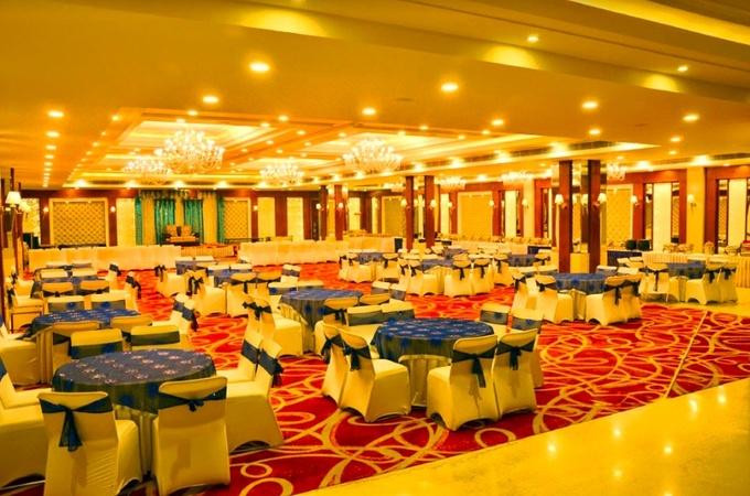 Solitaire Banquets Jalandhar Cantt Jalandhar - Banquet Hall
