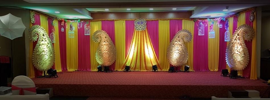 Maheshwari Pragati Mandal Andheri West Mumbai - Banquet Hall