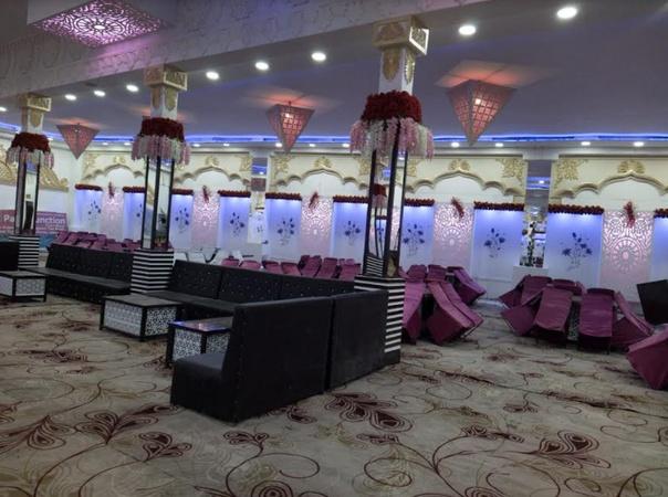 Rajput Sabha Bhawan C Scheme Jaipur - Banquet Hall