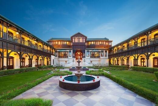 The Claridges Nabha Residence, Mussoorie, Mussoorie