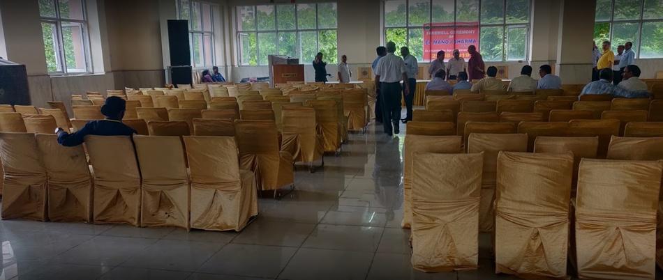 DDA Community Hall Sector 9 Dwarka Delhi - Banquet Hall