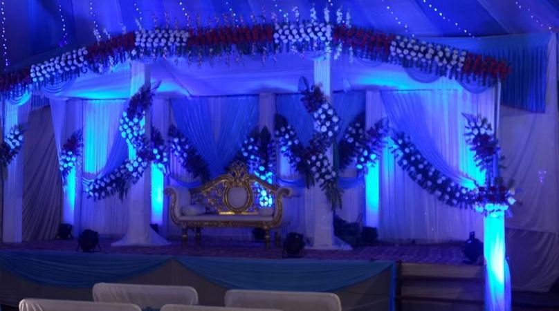 Krishna Vatika Bhagwanpur Varanasi - Wedding Lawn