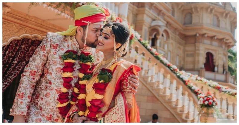 A Simple Guide to Decode Maharashtrian Weddings